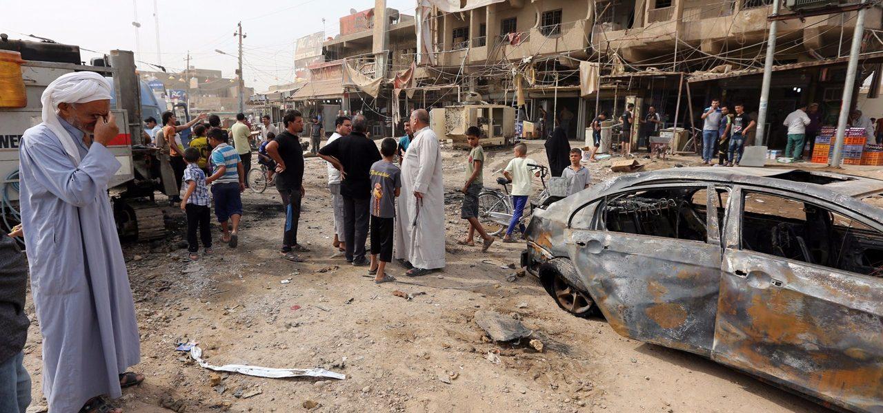 90% des victimes de Daech sont des civils musulmans
