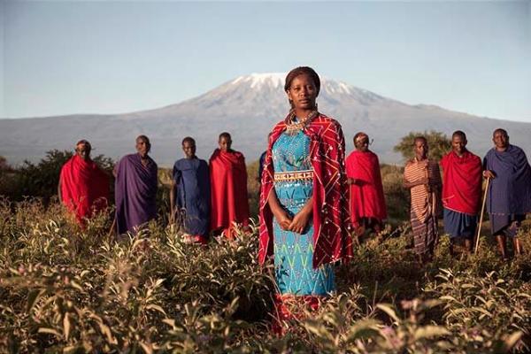 Au Kenya, le combat d'une femme contre l'excision