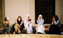 L'islam et l'égalité hommes-femmes