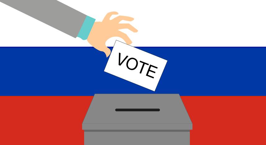 Vote russe présidentielles 2017