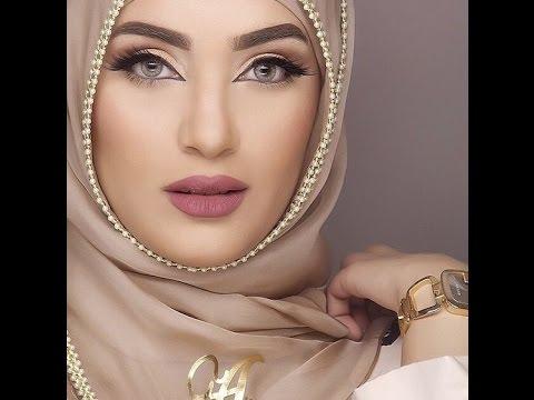 musulmane et coquette le maquillage un atout pas un tabou what the fake. Black Bedroom Furniture Sets. Home Design Ideas