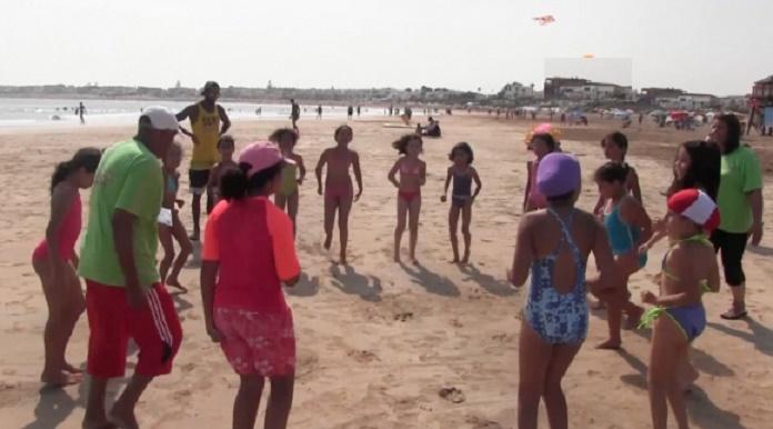 Au Maroc, une colonie de vacances pour lutter contre l'extrémisme