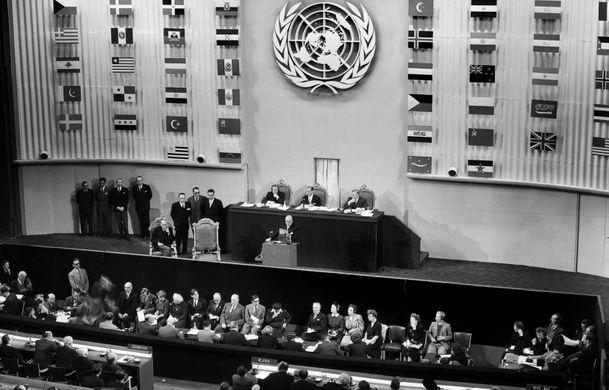 70ème anniversaire de la Déclaration Universelle des Droits Humains
