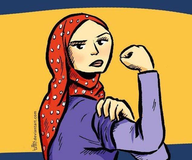 Femmes en lutte