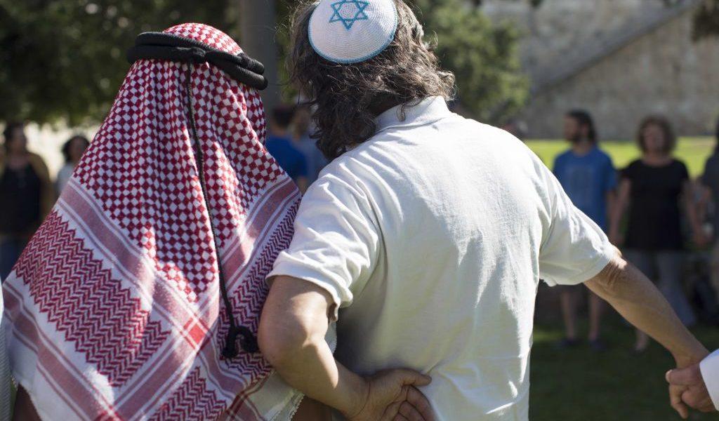 Shabban, juifs et musulmans célèbrent  l'iftar et Shabbat